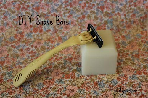 Shavebars