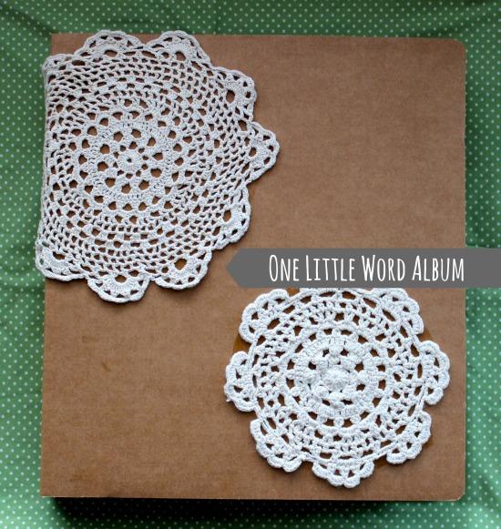 Onelittlewordalbum