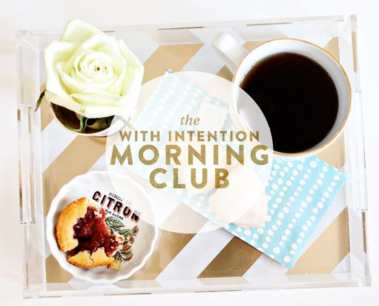 MorningClubBanner