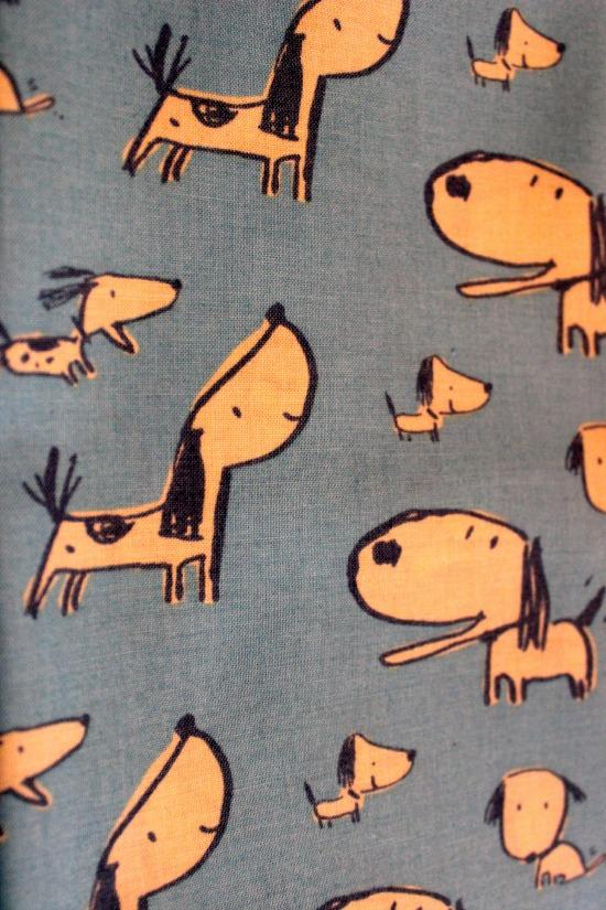 Puppyfabric