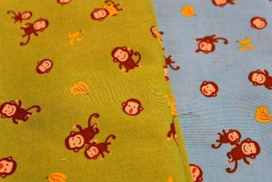 Monkeyfabric